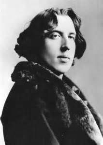 """""""Some cause happiness wherever they go; others whenever they go."""" -- Oscar Wilde"""
