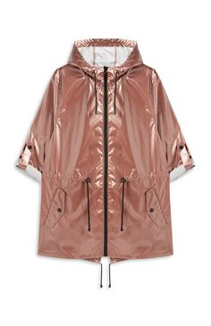 Primark - Bronze Metallic Jacket