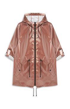 Primark - Bronze Metallic Jacket
