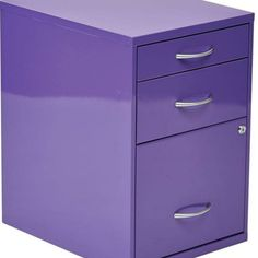 Two Drawer Metal File Cabinet Office Depot
