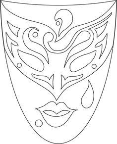 maschere 6