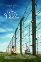 The Boy in the Striped Pajamas- Very sad with an unexpected twist.