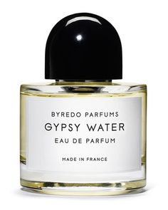 Gypsy Water, Eau de Parfum, 50 mL by Byredo at Neiman Marcus.