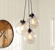 Light up your life | Pottery Barn, was $299, now $235