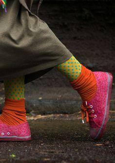 "Sneakers ""Berberis"" i bomuldstwill–Gudruns tip til dagen–GUDRUN SJÖDÉN – Kläder Online & Postorder"