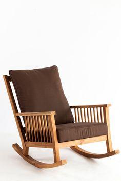Mandal Rocking Chair - United Seats
