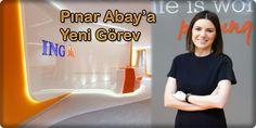 ING Bank Genel Müdürü Pınar Abay ING Belçika Yönetim Kurulu Üyeliği'ne atandı ING Belçika'nın yaptığı açıklamaya göre; ING Belçika Yönetim Kurulu, finans ...