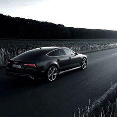 Audi RS 7 #Audi #ArrojoAudi #AudiRS7