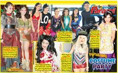 Costume Party http://www.pinoyparazzi.com/costume-party/