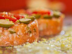Na Copa, o desafio agora é o Chile. A predominância do pescado, como o salmão, na alimentação deles fornece receitas para saciar o apetite com saúde.
