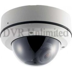 STORM®(IP68) : 650TVL Camera w/ 2.8~12mm AVF Lens + ICR + WDR + UTP Video Out + Dual Power