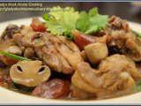 Recipe Clay pot chicken with chinese sausage recipe by GladysKock - Petitchef