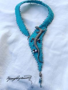 One of a kind Art piece  Made one bead at a time Etsy
