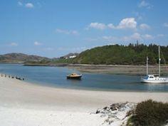 Morar Beach