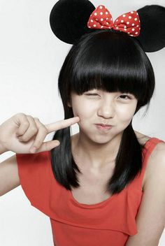 Kim So Hyun | Actress - http://www.luckypost.com/kim-so-hyun-actress-28/