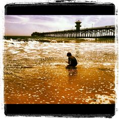 Seal Beach, Ca Spent so many happy days here with Katherine and Nick...makes me want to cry :')