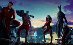 Guardians Of The Galaxy trailer - http://trejka.pl/guardians-of-the-galaxy-trailer/
