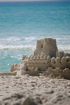 Des vacances au bord de la mer ♡