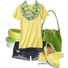 Summer summer summer outfit