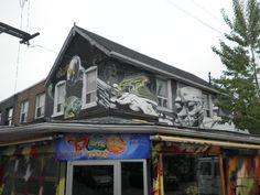 Kensington Market, Toronto  May 2012