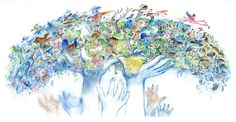 Colloque éthique | Humanité et Biodiversité, Ensemble protégeons le vivant !