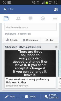 Ongelmat ratkaistu
