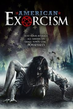 Poster American Exorcism 2017