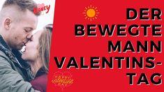 👹 Der bewegte Mann - Valentinstag 🤩 - Männlichkeit stärken - Neandertale...