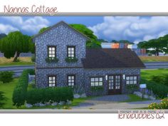 Download link: http://www.thesimsresource.com/downloads/1291769 ♥