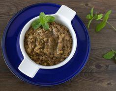 Curry de lentejas / Lentil curry | En mi cocina hoy