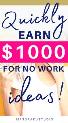 10+ ways to make free money. 10 Ways to make money without a job. Ways to get free money on your phone. Make money from home Free Money Now, I Get Money, Make Money Fast, Make Money From Home, Apps That Pay You, Earn Money Online Fast, Making Extra Cash, Hustle, Group