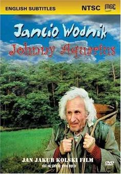 Directed by Jan Jakub Kolski.  With Franciszek Pieczka, Grazyna Blecka-Kolska, Boguslaw Linda, Katarzyna Aleksandrowicz. The old man Johnnie lives a peaceful but eccentric rural life with his young wife Veronica. Shortly after conceiving the child they have longed for, Johnnie discovers that he possesses previously unsuspected healing powers, and can control the elements, water in particular. He sets out to bring his magic to the wortd at large, leaving Veronica to fend for herself. A few…