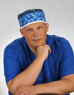 Doctor Arek from Krakow, dental surgeon in Dental Care & Implant Center Krakow Poland