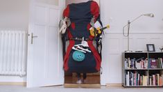 Weniger Druck. Mehr Kind. 1 Golf Bags, Sports, Young Adults, Parenting, Children, Hs Sports, Excercise, Sport, Exercise