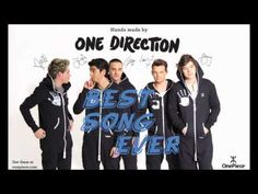 BEST SONG EVER - ONE DIRECTION (OFFICIAL PREVIEW) - YouTube