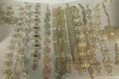 ECUADOR |||||||||| CHORDELEG y PAUTE. Chordeleg for Jewelry - Paute for Plants