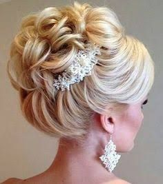 Image Result For Mother Of The Bride Hairstyles For Medium Length Hair Mother Of The Bride Hair Hair Styles Updos For Medium Length Hair