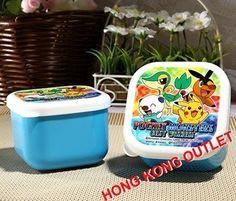 Cute Pokemon Bento