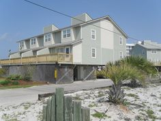 Townhome vacation rental in Gulf Shores from VRBO.com! #vacation #rental #travel #vrbo