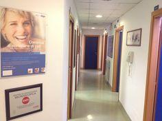 Panoramica sullo Studio dentistico Il Mulino @mulinoasti #eccellenzadentale #unidi #backstage