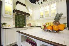 Kitchen Island, Kitchen Cabinets, Provence, Home Decor, Art, Island Kitchen, Art Background, Decoration Home, Room Decor