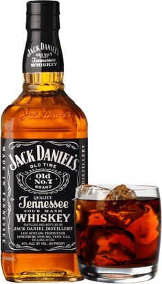 Irrespective of your mood, it is hard to avoid commonly available alcoholic-drink at every airport or bar. Find out the Jack Daniels Whiskey Price at Hellodrinks to take pleasure of this admirable beverage with ginger, lemon or sour mix. Bebidas Jack Daniels, Jack Daniels Drinks, Jack Daniels Bottle, Whisky Jack, Jack Daniel's Tennessee Whiskey, Jack Daniels Distillery, Pastries, Food Cakes, Sweets