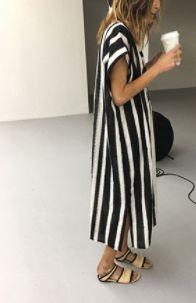 stripes + spring