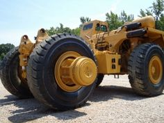 Carter Machinery | Used Equipment: CAT 785B. Looking for affordable used  machinery? Check out our best deal & save MONEY! http://www.coastmachinery.com