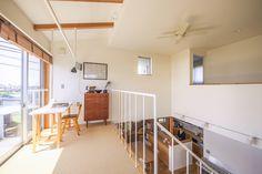 PHOTO -nötch- – 名古屋市の住宅設計事務所 フィールド平野一級建築士事務所