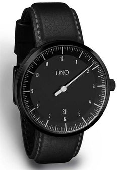 Botta UNO Automatic Black Edition