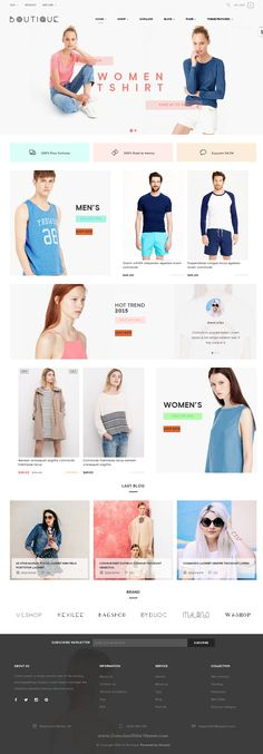 ST Boutique is a tidy and responsive Shopify theme suitable for any kind of boutique, clothes store, Fashion Shop, makeup products or similar websites. Download Now!