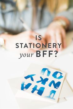 Do you love paper? Have you ever wondered how to start your own stationery / paper goods company? If so, this online class by Sycamore Street Press might be just the thing for you! - See more at: http://sycamorestreetpress.com/blog/stationery-business-101-starting-strong/#sthash.ynhot2hS.dpuf