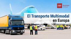 Las previsiones en el Transporte multimodal y combinado para el futuro son alentadoras, según el Analysis of the European Union Combined Transport.