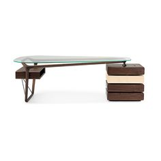 Omaggio #LaDeux #Desk